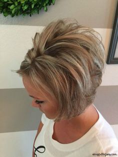 easy-short-hairstyle