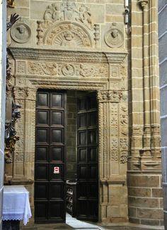 http://guias-viajar.com/ Catedral de Plasencia en Extremadura