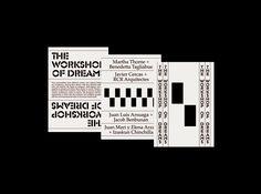 다음 @Behance 프로젝트 확인: \u201cThe Workshop of Dreams\u201d https://www.behance.net/gallery/49254307/The-Workshop-of-Dreams