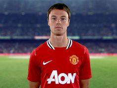 Jonny Evans Manchester United!