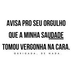 """18.8 mil curtidas, 217 comentários - Obrigada, De Nada.® (@obrigadadenada) no Instagram: """"Beijos! #obrigadadenada"""""""