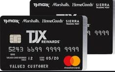 TJ Maxx Credit Card Login | Apply now & make payments - Techroses.com Credit Card App, Credit Cards, Facebook Video, Create Website, Marshalls, How To Apply, How To Make, Tj Maxx