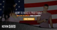 Without any eCommerce experience, technical skill, or a huge upfront investment! What Is Amazon, Find Amazon, Training Classes, Free Training, Make Money On Amazon, Make Money Online, Amazon Fba Business, Online Business, Success Mindset