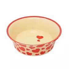 food bowl puppy heavy   eBay Food Bowl, Puppies, Tableware, Ebay, Cubs, Dinnerware, Tablewares, Dishes, Place Settings