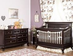 Romina Antonio Convertible Crib And Dresser Shower Me With Love Cary, NC  Charlotte, NC