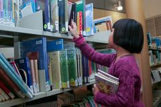 Qiqi EGR Public Library December 31, 20097 by stevendepolo, via Flickr