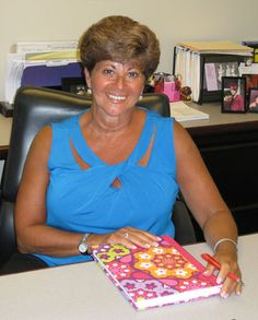 Barbara Cohen Farber, Executive Director of LLoyd Admin, has been in the staffing industry nearly 30 years – the last 14 with LLoyd! Work Anniversary, 30 Years, Lily Pulitzer, Celebrities, Fashion, Celebs, Moda, Fashion Styles, Celebrity