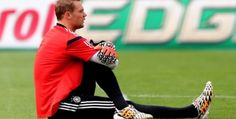 Neuer wants victory the next
