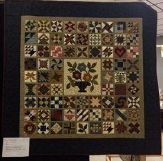 Piecemaker's Quilt Show ~ Part 2