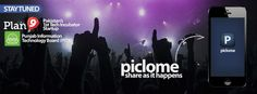 Piclome - Share As It Happens