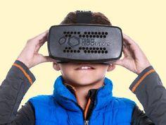 Óculos de realidade virtual compatível com vários smartphones - http://www.blogpc.net.br/2016/04/Oculos-de-realidade-virtual-compativel-com-varios-smartphones.html #Beenoculus #RealidadeVirtual