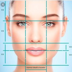 Perfect dimensions of a beautiful face - ratio Drawing Skills, Drawing Lessons, Drawing Techniques, Figure Drawing, Art Lessons, Head Anatomy, Anatomy Drawing, Foto Portrait, Portrait Art