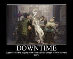 dungeons and dragons meme Dungeons And Dragons Memes, Dungeons And Dragons Homebrew, High Fantasy, Fantasy Rpg, Dnd Funny, Dragon Memes, Dnd 5e Homebrew, Nerd Humor, Dnd Characters