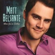 (Music-Rent for 7 days) When You're Smiling by Matt Belsante