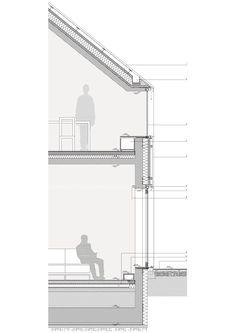 Image 16 of 16 from gallery of House JP / Bevk Perović Arhitekti. Detail