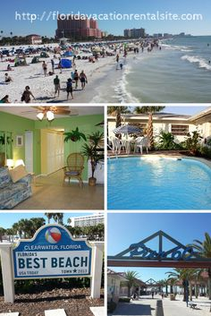 Clearwater Beach vacation rentals by owner. Easily find your perfect Clearwater beach vacation rental.