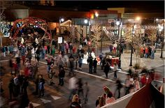 The Case for Walkability as an Economic Development Tool