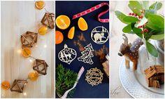 12 illatos karácsonyi dekoráció – morzsaFARM