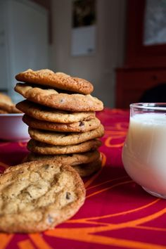 Millies Cookies Recipe