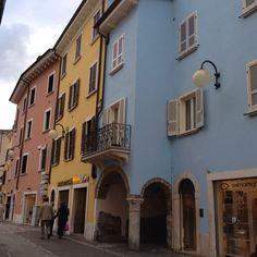 Desenzano del Garda(Garda Lake-Italia)