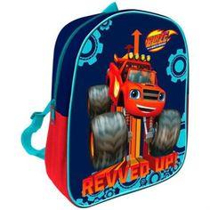 Blaze Blaze Backpack. Check it out!