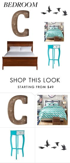 """""""dream room 2"""" by cheyannesummer ❤ liked on Polyvore featuring interior, interiors, interior design, home, home decor, interior decorating, Pier 1 Imports, PBteen, Jayson Home and Ethan Allen"""