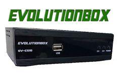 AtualizaçãoEvolutionbox EV CS10     Changelog: Adicionado Lista Básica no VOD melhorias na fonte escrita               ATUA...
