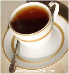 Izvanredan napitak za lečenje neplodnosti - čaj od crvenog zdravca