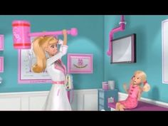 Barbie Life in the Dreamhouse Full Seasons 3, 4, 5 HD English HD - YouTube
