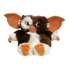 Avec cette adorable peluche Gremlins vous allez enfin pouvoir avoir votre propre Gizmo mais souvenez-vous des règles !