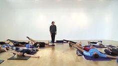 Tias Little class on yogaglo