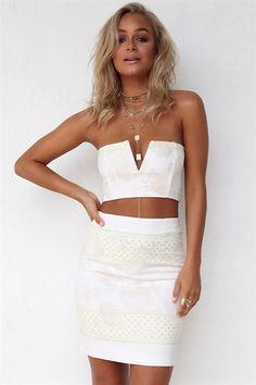 Buy Messina Skirt Online - Bottoms - Women's Clothing & Fashion - SABO SKIRT