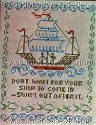 Image result for cross stitch ship sampler Crossstitch, Ship, Image, Cross Stitch, Yachts, Ships, Cross Stitches, Boats