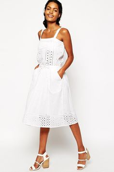 Broderie Anglaise   sheerluxe.com