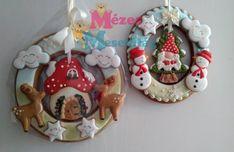 mézeskalács Facebook Sign Up, Cookies, Christmas Ornaments, Holiday Decor, Crack Crackers, Biscuits, Christmas Jewelry, Cookie Recipes, Christmas Decorations