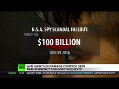 Damage Controlled: Web giants unscathed after NSA scandal