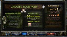 Avalon II Online Slot Game