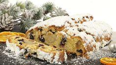 Ein leckerer Christstollen gehört an Weihnachten auf jede Kaffeetafel. Ich zeige euch heute meine aromatische Cranberry – Orangen - Variante mit süßem ...
