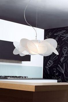 BEA Suspension Lamp  by Emporium Srl