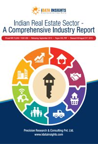 Indian Real Estate Sector A Comprehensive Industry Report