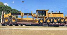 This is a - Volvo - Kawasaki Heavy Construction Equipment, Construction Machines, Heavy Equipment, Caterpillar Equipment, Big Tractors, Big Trucks, Mack Trucks, Motor Grader, Rims For Cars