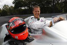 Família de Michael Schumacher faz primeiro comunicado mais profundo desde acidente de piloto; leia.