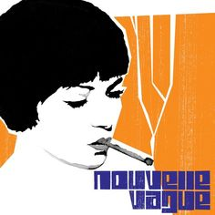 Shared by @happyhealthyhip: My husband has introduced me to a lot of great music over the years, Nouvelle Vague being high on the list of artists I listen to on a regular basis. Their music is what you'd expect to be playing at the club in one of the recent seasons of Mad Men. It's lounge music meets French bossa nova with quirky lyrics and a vibe that will definitely make you want to pour a drink or perhaps grab a cigar.