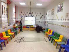 Música Und die Musik kam Cleaning and Caring For Your Floor Introduction: Someone has rightly said t Music Lessons For Kids, Music For Kids, Classroom Design, Classroom Decor, Music Class Rules, Music Classroom Posters, Choir Room, Kindergarten Interior, Montessori