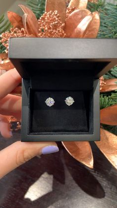 Celebrating her Birthday at home? This will surely cheer her up ❤️ You can buy diamond jewellery online on our website and and we'll make sure to deliver your order straight to your home ❤️😍 Bespoke Jewellery, Diamond Jewellery, Diamond Earrings, Pearl Earrings, Beautiful Diamond Rings, Jewelry Rings, Cheer, Diamonds, Bling