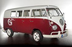 Bulli de Volkswagen