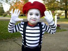 Mime!