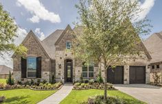 Highland Homes - 3300 sq ft - one story