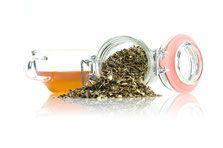 TeaTag blend: Minty detox thee.. Lekker door de toegevoegde pepermunt. Reinigend voor je lichaam