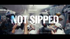 Budweiser USA  2016 Super Bowl Commercial   #NotBackingDown